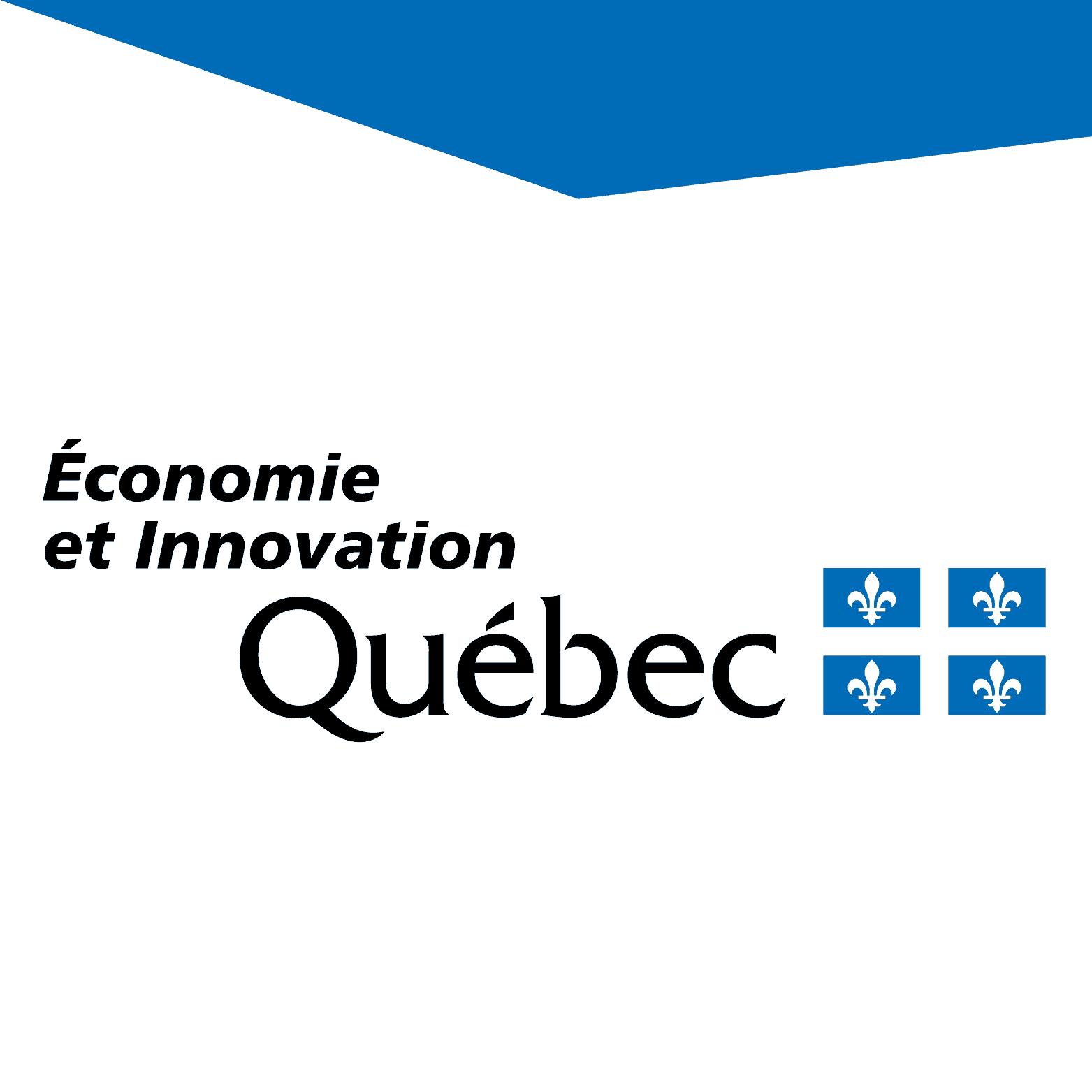 Économie et innovation Québec