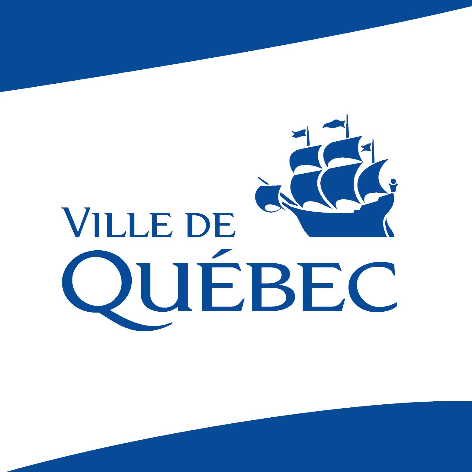 Logo Ville de Quebec