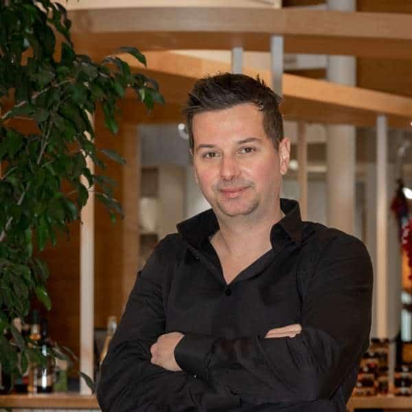 François Gosselin