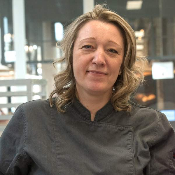 Sophie Bourlard